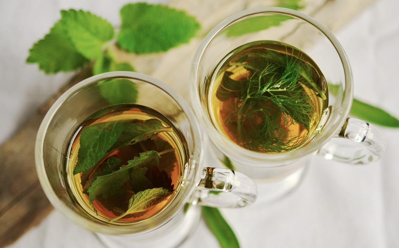 Na co pomaga herbata z pokrzywy